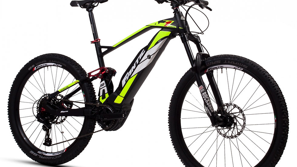 Fantic XF1 Integra 150 Trail