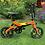 Thumbnail: MiRiDER Foldable e-bikes.