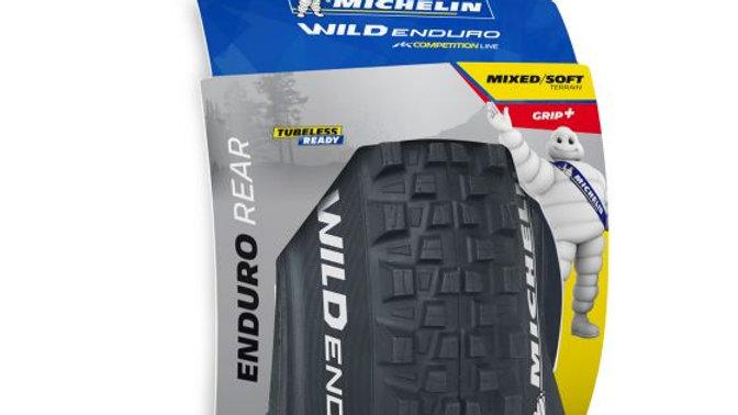 Michelin Wild Enduro Gum X Front or Rear
