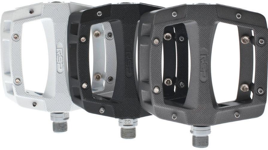 RSP Kustom Slim Sealed Pedals