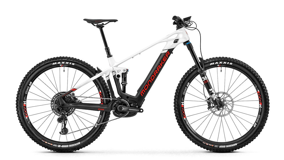 Mondraker Crafty Carbon R 29""