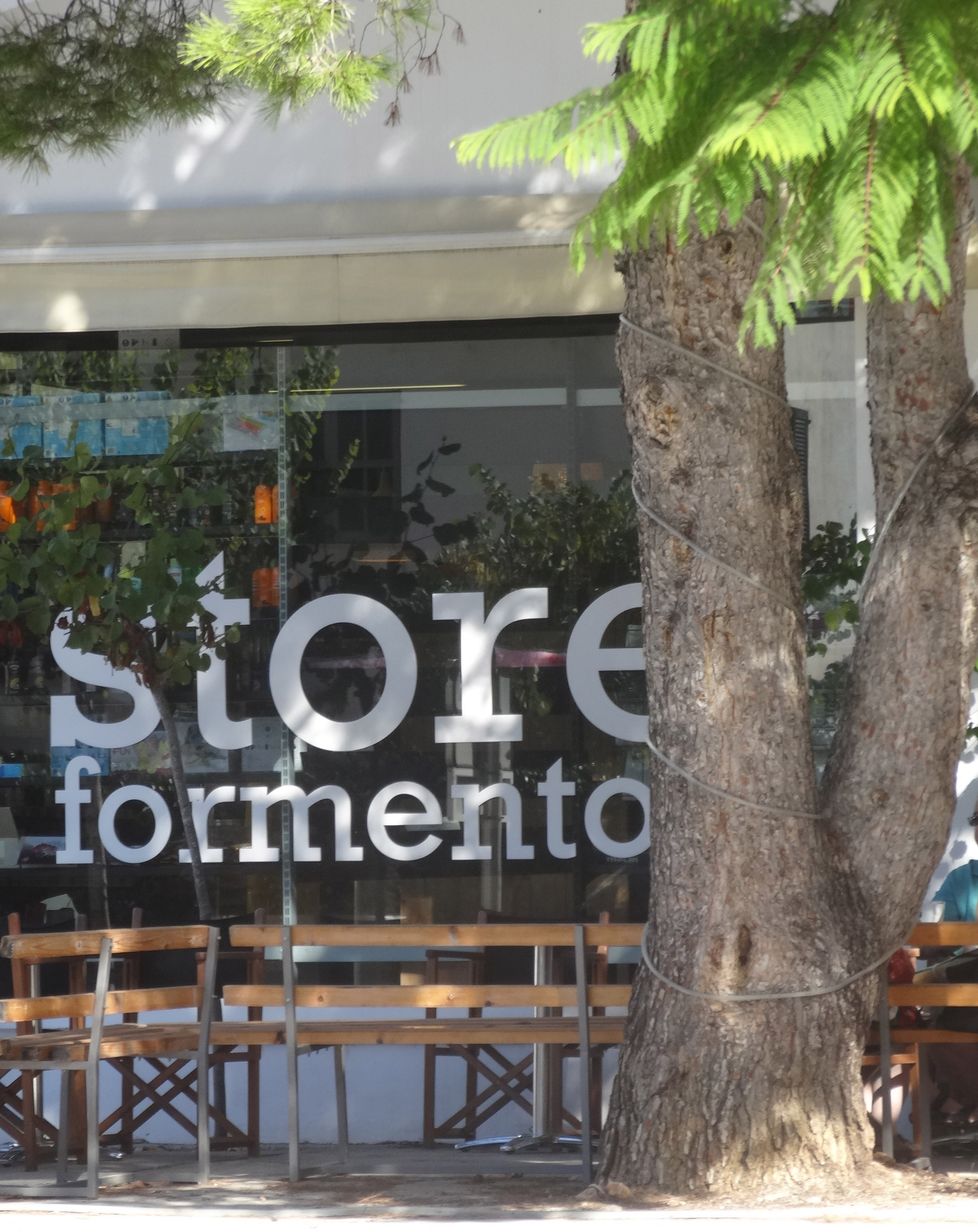 Store Formentor