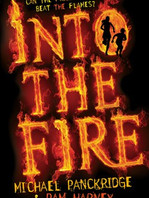 Into the Fire #5 Clued Up Six