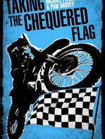 Taking the Chequered Flag