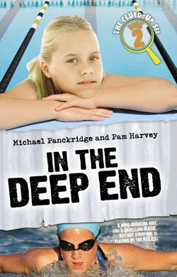 In the Deep End #2 The Clued Up Six