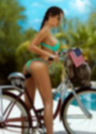 Bikini Biker 24x36.jpg