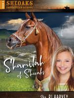 Shamilah of Sheoaks