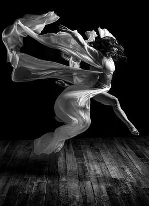 Beauty in Motion