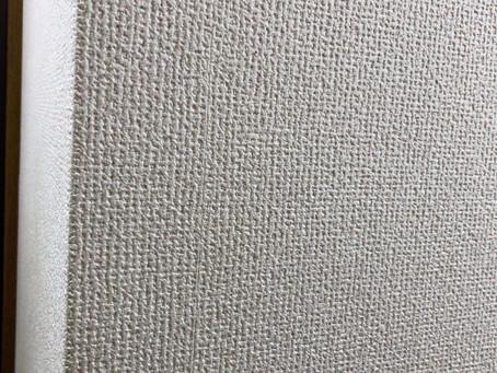 清浄度測定:壁紙