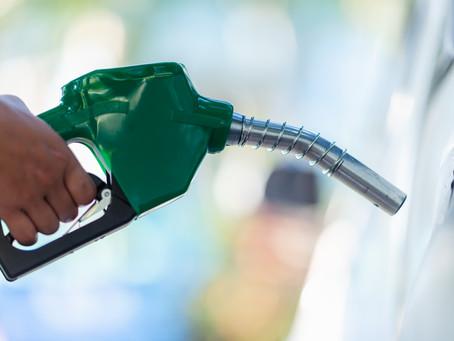 清浄度測定:ガソリン給油ノズル