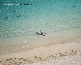 On The Beach by Richard Misrach