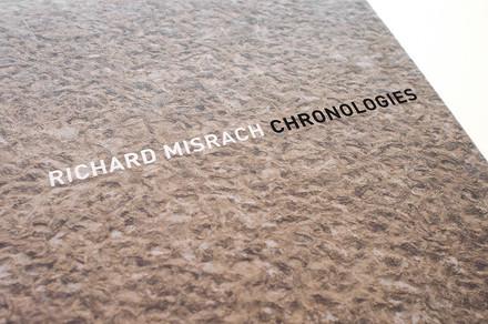 Chronologies by Richard Misrach