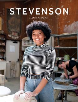 Stevenson Magazine