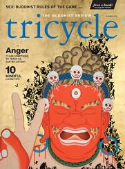 Tricycle Magazine