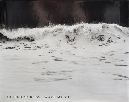 Wave Music by Clifford Ross