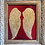 """Thumbnail: """"Trust Your Wings"""" (SOLD)"""