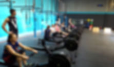 cross fit training melbourne