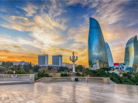 Новый общественный договор [президента Азербайджана] Ильхама Алиева.