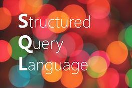SQL (Structured Query Language) acronym