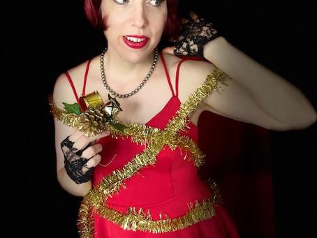 Sassy New Holiday song! Coming out November 28th!