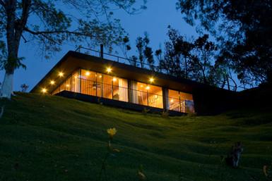 Ecological Shelters