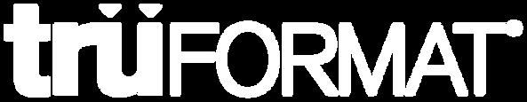 trüFORMAT
