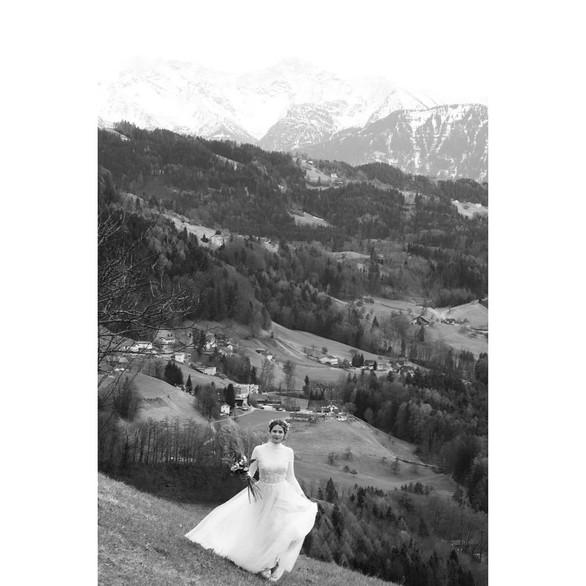 brideshooting