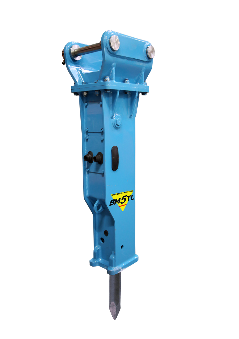 small hydraulic hammer coner profile.png