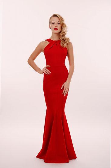 Gown MRS. PRESIDENT