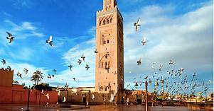 Marrakech - Marrakesh - Morocco