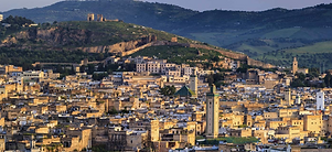 Fez-Fes-Morocco