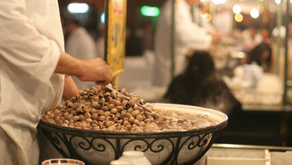 MORE THAN TAGINE: A GUIDE TO MOROCCO'S 10 TASTIEST STREET FOODS