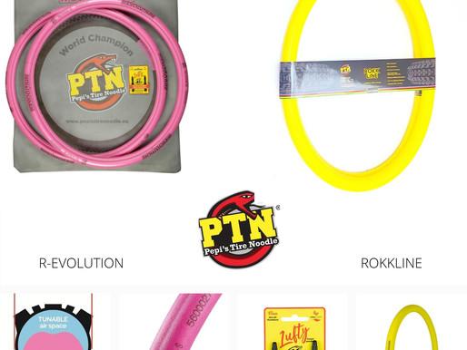 Offizieller Vertriebspartner von (PTN) Pepi´s Tire noodle.
