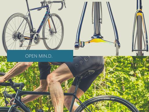 Endlich ein Hochleistungs-Rennradrahmen der Schweizer Edelschmiede.