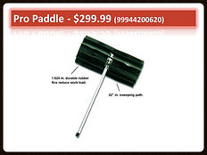 Echo Pro Paddle PAS Attachment For Sale 99944200620 | Seven Gables Power Equipment | Smithtown, Suffolk County, Long Island NY