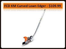 Stihl Kombi FCD-KM Curved Lawn Edger For Sale | Seven Gable Power Equipment | Smithtown Long Island NY