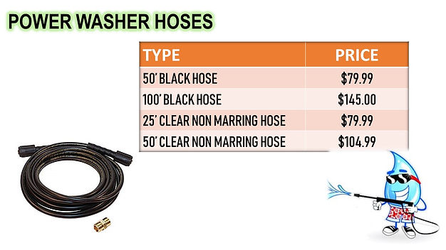 Pressure Washer Hoses For Sale At Seven Gables Power Equipment Conveniently Located In The Smithtown, 11787, Commack, 11725, Kings Park, 11754, Northport, 11768, East Northport, 11768, Dix Hills, 11746, Huntington, 11743, Melville, 11747, Central Islip, 11722, Islip, 11751, East Islip, 11730, Bayshore, 11706, Bay Shore, 11706, Hauppauge, 11788, Ronkonkoma, 11779, Lake Ronkonkoma, 11749, St James, 11780, Setauket, 11733, Stony Brook, 11790, Lake Grove, 11755, Centereach, 11720, Holtsville, 11742, Selden, 11784, Islandia, 11760, Centerport, 11721, Roslyn, 11576, Massapequa, 11758, Syosset, 11773, Farmingdale, 11735, Bohemia, 11716, Patchogue, 11722, Babylon, 11702, West Babylon, 11707, Suffolk County, Long Island NY Area