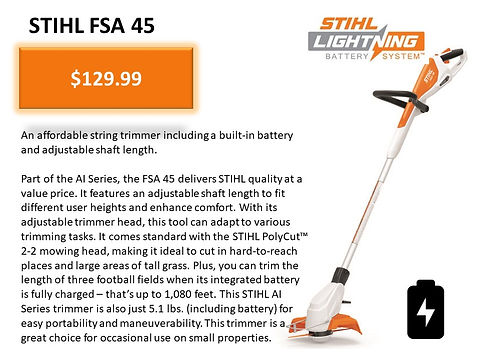 Stihl FSA45.jpg