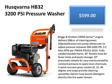 Pressure Washer For Sale At Seven Gables Power Equipment Conveniently Located Near Me In The Smithtown, Commack, Kings Park, Northport, East Northport, Dix Hills, Huntington, Melville, Central Islip, Islip, East Islip, Bayshore, Hauppauge, Ronkonkoma, Lake Ronkonkoma, St James, Setauket, Stony Brook, Lake Grove, Centereach, Holtsville, Selden, Islandia, Centerport, Roslyn, Massapequa, Syosset, Farmingdale, Bohemia, Patchogue, Babylon, West Babylon, Suffolk County, Long Island NY Area