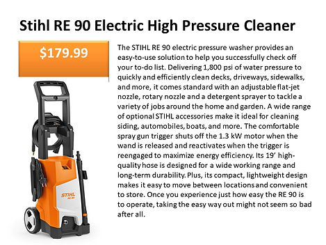 Stihl Pressure Washer For Sale At Seven Gables Power Equipment Conveniently Located Near Me In The Smithtown, Commack, Kings Park, Northport, East Northport, Dix Hills, Huntington, Melville, Central Islip, Islip, East Islip, Bayshore, Hauppauge, Ronkonkoma, Lake Ronkonkoma, St James, Setauket, Stony Brook, Lake Grove, Centereach, Holtsville, Selden, Islandia, Centerport, Roslyn, Massapequa, Syosset, Farmingdale, Bohemia, Patchogue, Babylon, West Babylon, Suffolk County, Long Island NY Area