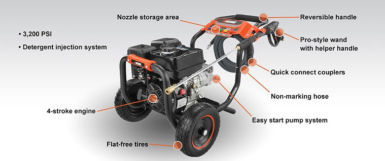 Commercial Power Washer For Sale At Seven Gables Power Equipment Conveniently Located Near Me In The Smithtown, Commack, Kings Park, Northport, East Northport, Dix Hills, Huntington, Melville, Central Islip, Islip, East Islip, Bayshore, Hauppauge, Ronkonkoma, Lake Ronkonkoma, St James, Setauket, Stony Brook, Lake Grove, Centereach, Holtsville, Selden, Islandia, Centerport, Roslyn, Massapequa, Syosset, Farmingdale, Bohemia, Patchogue, Babylon, West Babylon, Suffolk County, Long Island NY Area