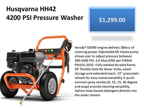 4200 Power Washer For Sale At Seven Gables Power Equipment Conveniently Located Near Me In The Smithtown, Commack, Kings Park, Northport, East Northport, Dix Hills, Huntington, Melville, Central Islip, Islip, East Islip, Bayshore, Hauppauge, Ronkonkoma, Lake Ronkonkoma, St James, Setauket, Stony Brook, Lake Grove, Centereach, Holtsville, Selden, Islandia, Centerport, Roslyn, Massapequa, Syosset, Farmingdale, Bohemia, Patchogue, Babylon, West Babylon, Suffolk County, Long Island NY Area