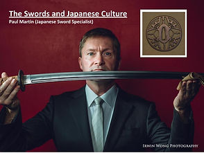 The Swords and Japanese Culture