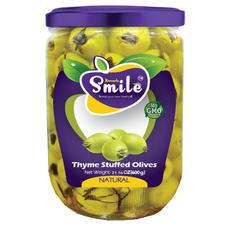 THYME STUFFED OLIVES
