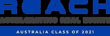 REACH Australia Class of 2021.png