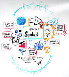 Synlait workshop