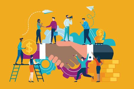 Partnerships: An underutilized Asset