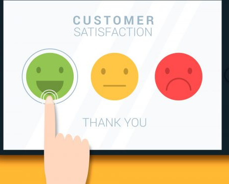 CUSTOMER FEEDBACK IS KEY