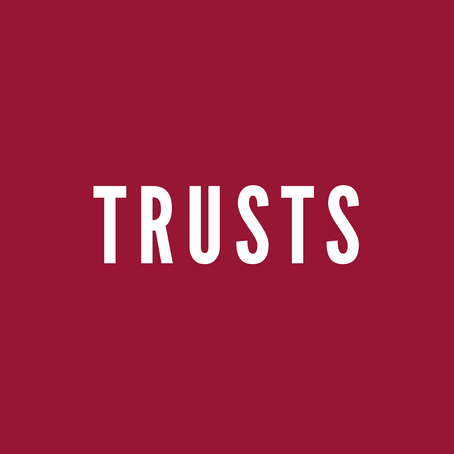 Trusts in building a Successful Brand!