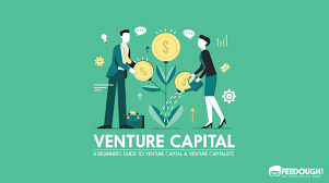 Intro to Venture Capital?